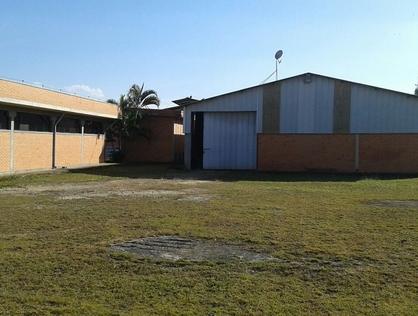 Ver mais detalhes de Comercial com 0 Dormitórios  em Distrito Industrial - Pindamonhangaba/SP