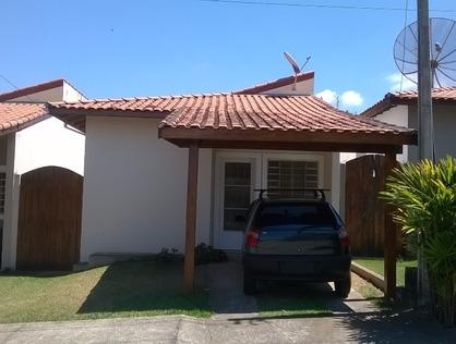 Ver mais detalhes de Casa com 2 Dormitórios  em Campo Alegre - Pindamonhangaba/SP