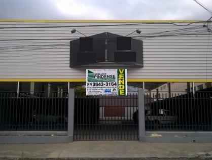 Ver mais detalhes de Comercial com 0 Dormitórios  em São Benedito - Pindamonhangaba/SP