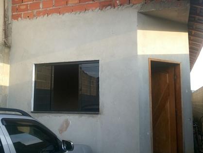Ver mais detalhes de Casa com 2 Dormitórios  em Azeredo - Pindamonhangaba/SP