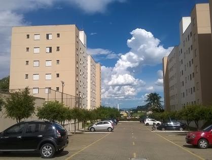 Ver mais detalhes de Apartamento com 2 Dormitórios  em Altos do Santana - Pindamonhangaba/SP
