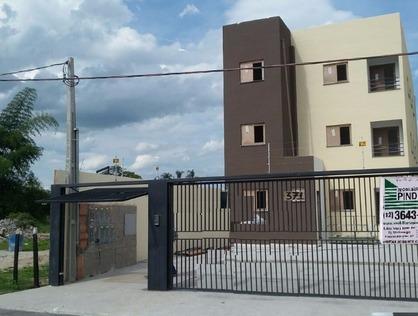 Ver mais detalhes de Apartamento com 2 Dormitórios  em Jardim Regina - Pindamonhangaba/SP