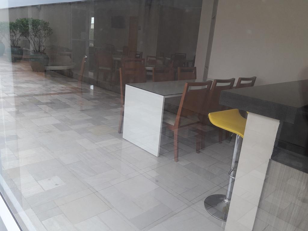 Salão de Fetsa