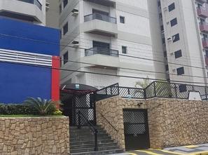 Ver mais detalhes de Apartamento com 3 Dormitórios  em Enseada - Guarujá/SP