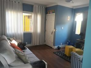 Ver mais detalhes de Casa com 2 Dormitórios  em Vila Aurea - Poá/SP