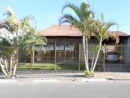 Ver mais detalhes de Casa com 2 Dormitórios  em Parque Santa Rosa - Suzano/SP