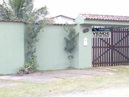 Ver mais detalhes de Casa com 2 Dormitórios  em Balneário Mogiano - Bertioga/SP