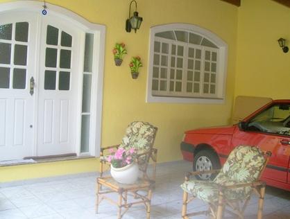 Ver mais detalhes de Casa com 2 Dormitórios  em Conj. Alvorada - Poá/SP