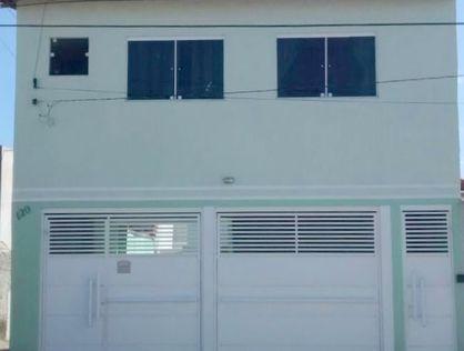 Ver mais detalhes de Casa com 1 Dormitórios  em Jardim Nova Poá - Poá/SP