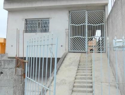 Ver mais detalhes de Casa com 2 Dormitórios  em Vila Júlia - Poá/SP