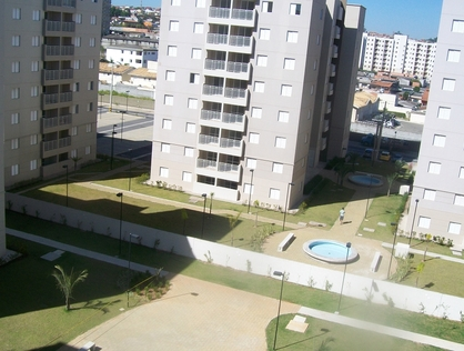 Ver mais detalhes de Apartamento com 2 Dormitórios  em Jd Santa Helena - Suzano/SP