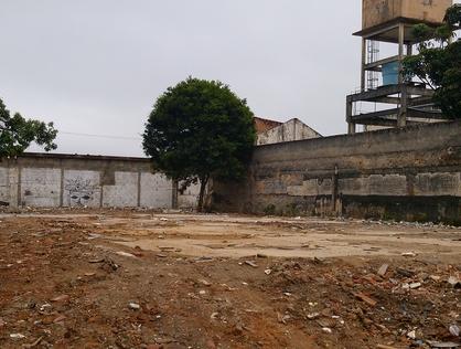 Ver mais detalhes de Terreno com 0 Dormitórios  em Centro - Suzano/SP