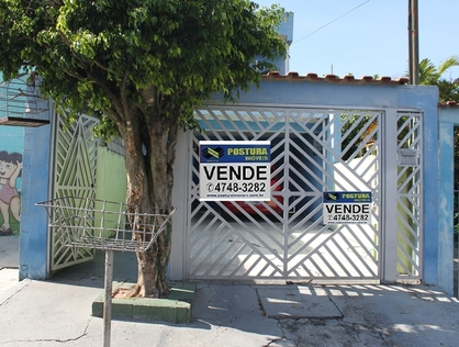 Ver mais detalhes de Casa com 2 Dormitórios  em Jardim Santa Luiza - Poá/SP