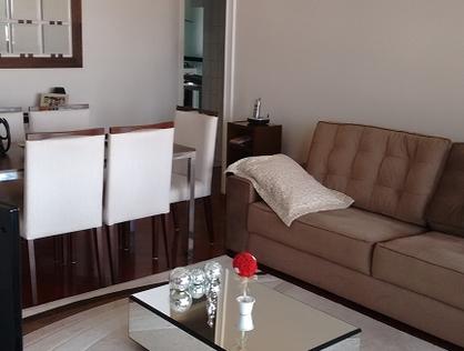 Ver mais detalhes de Apartamento com 3 Dormitórios  em Centro - Poá/SP