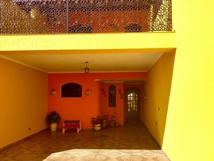 Ver mais detalhes de Casa com 3 Dormitórios  em Vila Monteiro - Poá/SP