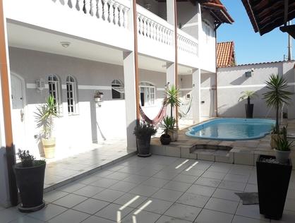 Ver mais detalhes de Casa com 3 Dormitórios  em Conj. Alvorada - Poá/SP