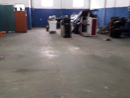 Ver mais detalhes de Comercial com 0 Dormitórios  em Vila Industrial - Itaquaquecetuba/SP