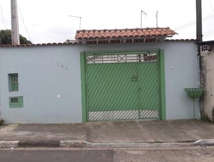 Ver mais detalhes de Casa com 1 Dormitórios  em Vila Idalina - Poá/SP