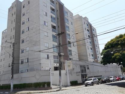 Ver mais detalhes de Apartamento com 1 Dormitórios   - Suzano/SP