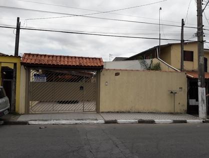 Ver mais detalhes de Casa com 2 Dormitórios  em Jardim Medina - Poá/SP
