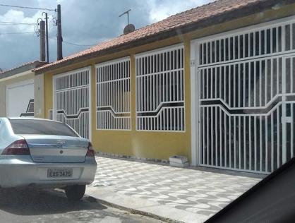 Ver mais detalhes de Casa com 2 Dormitórios  em Sesc - Suzano/SP