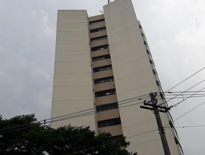 Ver mais detalhes de Apartamento com 3 Dormitórios  em Vila Aurea - Poá/SP