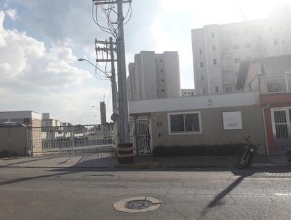 Ver mais detalhes de Apartamento com 2 Dormitórios  em Parque Suzano - Suzano/SP