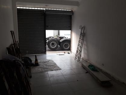Ver mais detalhes de Comercial com 0 Dormitórios  em vila assoreana - Poá/SP