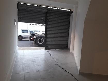 Ver mais detalhes de Comercial com 0 Dormitórios  em Vila Jaú - Poá/SP