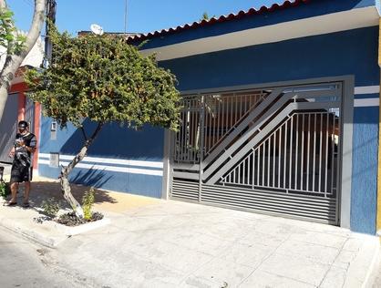 Ver mais detalhes de Casa com 1 Dormitórios  em Cidade Kemel - Poá/SP