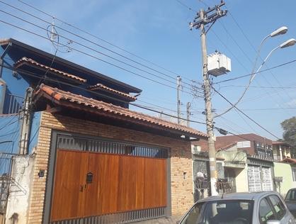 Ver mais detalhes de Casa com 5 Dormitórios  em Vila Rea - Suzano/SP