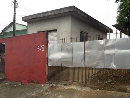 Ver mais detalhes de Casa com 2 Dormitórios  em CIDADE KEMEL - POÁ