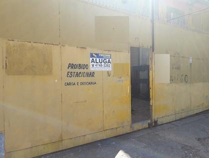 Ver mais detalhes de Comercial com 0 Dormitórios  em VILA AMORIM - Suzano/SP