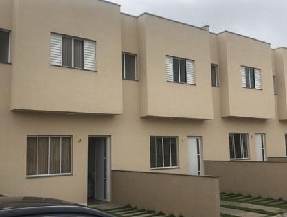 Ver mais detalhes de Casa com 2 Dormitórios  em Jardm Santa Helena - Poá/SP