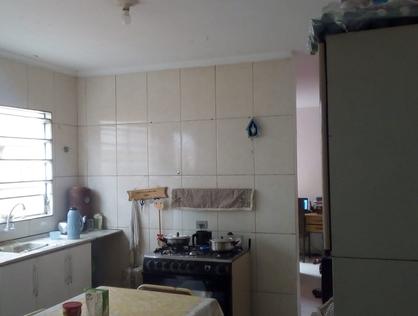 Ver mais detalhes de Casa com 2 Dormitórios  em Cidade Kemel - Poá/SP