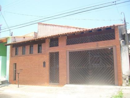 Ver mais detalhes de Casa com 1 Dormitórios  em Taba Marajoara - Suzano/SP