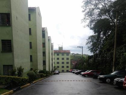 Ver mais detalhes de Apartamento com 2 Dormitórios  em Conj . Re. Bela Vista - Poá/SP