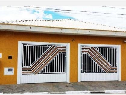 Ver mais detalhes de Casa com 2 Dormitórios  em Nova Poa - Poá/SP