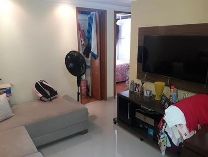 Ver mais detalhes de Apartamento com 2 Dormitórios  em Jardim America - Poá/SP