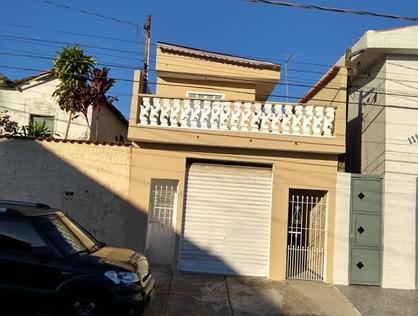 Ver mais detalhes de Casa com 2 Dormitórios  em Jardim Selma Helena - Poá/SP