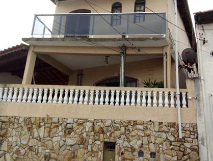 Ver mais detalhes de Casa com 2 Dormitórios  em JARDIM DO CAMPO/ GUAINAZES - São Paulo/SP