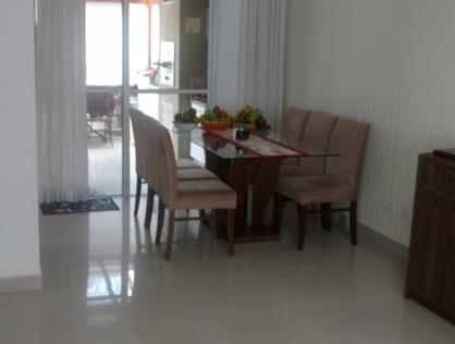 Ver mais detalhes de Casa com 3 Dormitórios  em Chácara Faggion - Suzano/SP