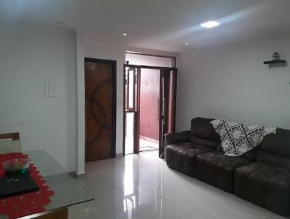 Ver mais detalhes de Casa com 2 Dormitórios  em Vila Açoreana - Poá/SP