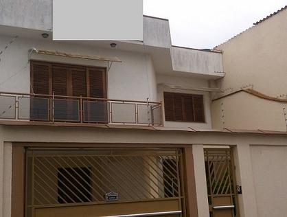 Ver mais detalhes de Casa com 2 Dormitórios  em Centro - Suzano/SP
