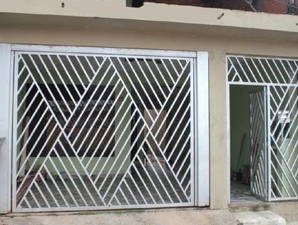 Ver mais detalhes de Casa com 2 Dormitórios  em Jardim Leblon - Suzano/SP