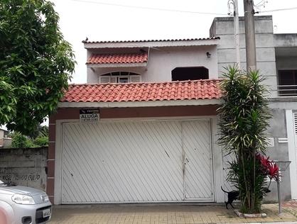 Ver mais detalhes de Casa com 3 Dormitórios  em Vila Acoreana - Poá/SP