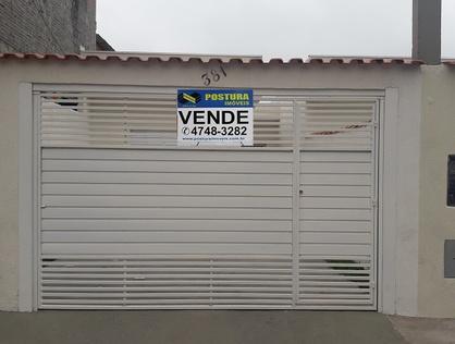 Ver mais detalhes de Casa com 2 Dormitórios  em Miguel Badra alto - Suzano/SP