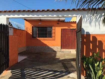 Ver mais detalhes de Casa com 1 Dormitórios  em Florida Mirim - Mongaguá/SP