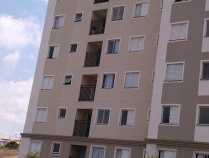 Ver mais detalhes de Apartamento com 3 Dormitórios  em Jd Tereza de Palma - Poá/SP
