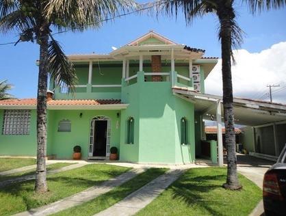 Ver mais detalhes de Casa com 3 Dormitórios  em Maitinga - Bertioga/SP